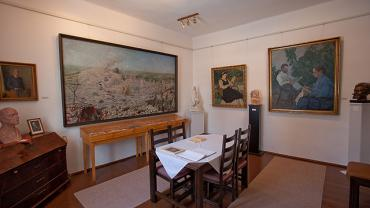 Béla Vidovszky Collection of Local History (Town Gallery)