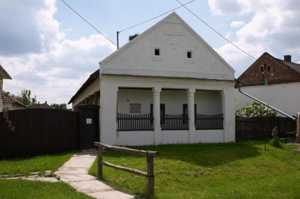 Country House Museum and Collection of Local History of Endrőd